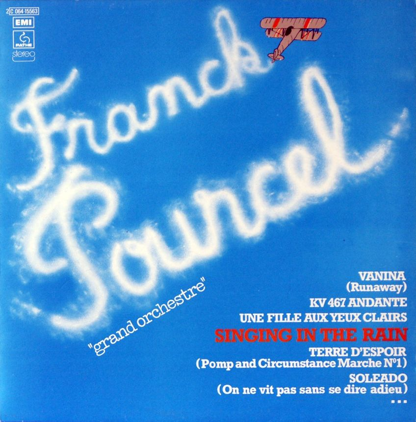 Franck Pourcel Et Son Grand Orchestre Franck Pourcel Grand Orchestre New Sound Tangos