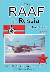 The RAAF In Russia