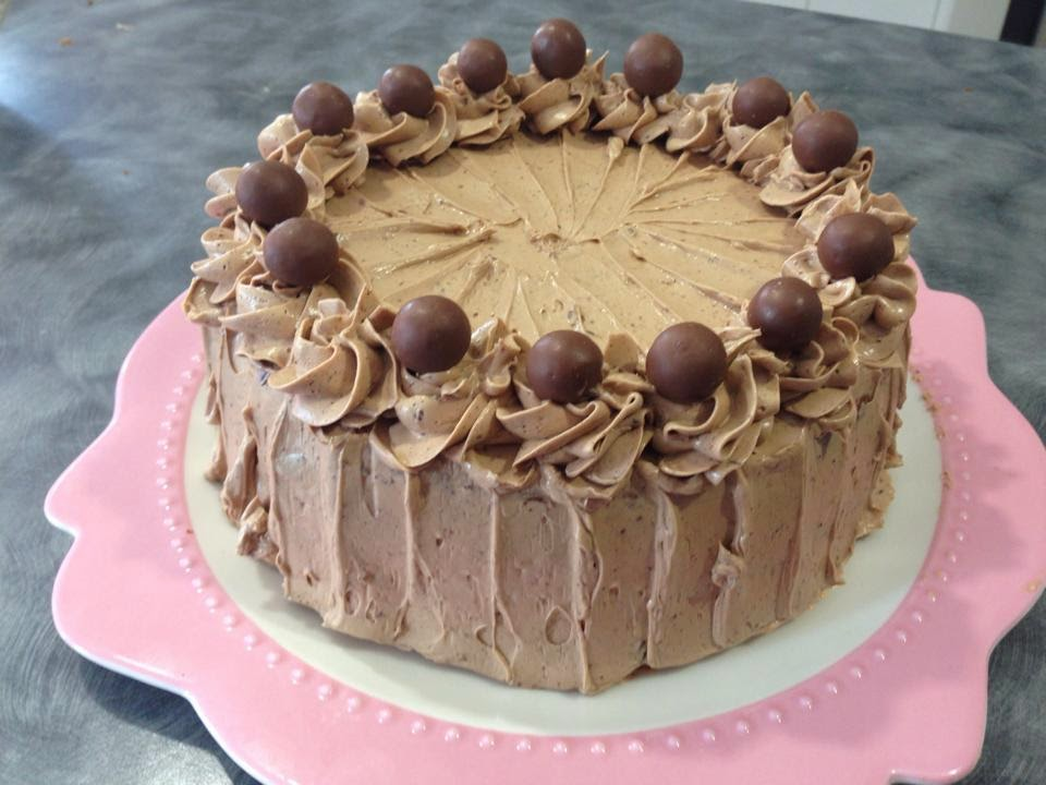 Chocolate Chiffon Cake Egg White