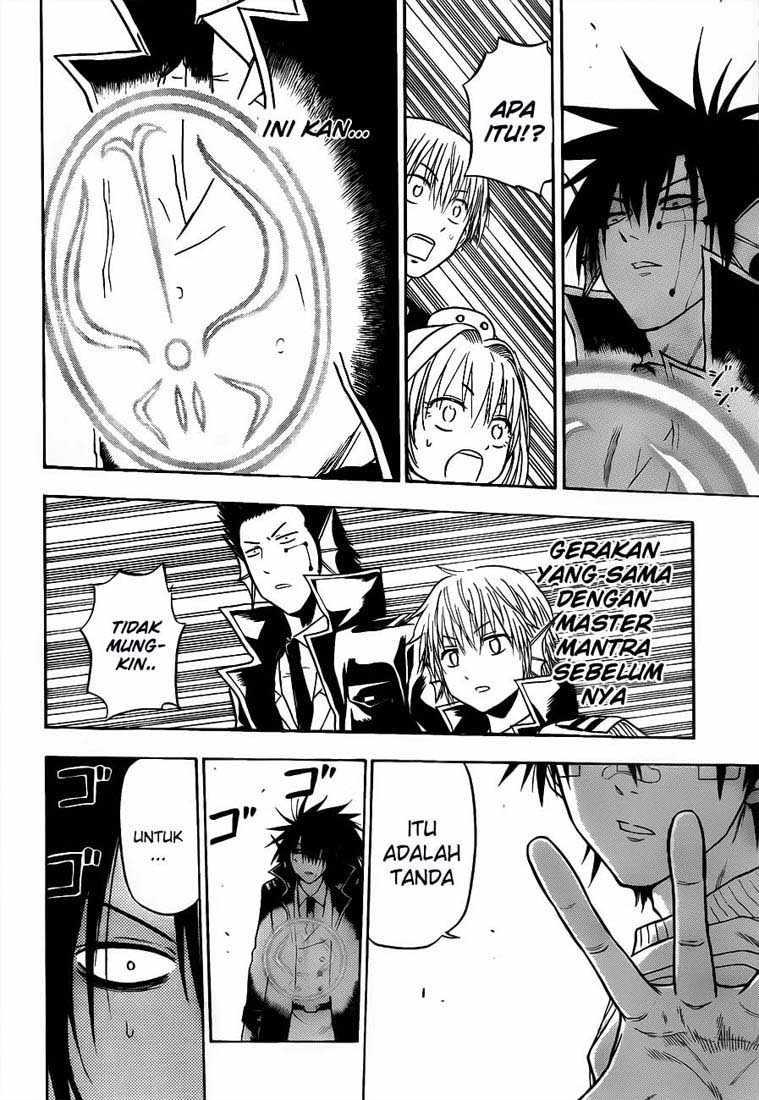 read manga beelzebub 106 online