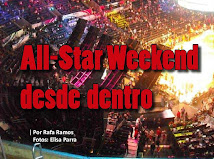REPORTAJE SOBRE EL ALL STAR 2011