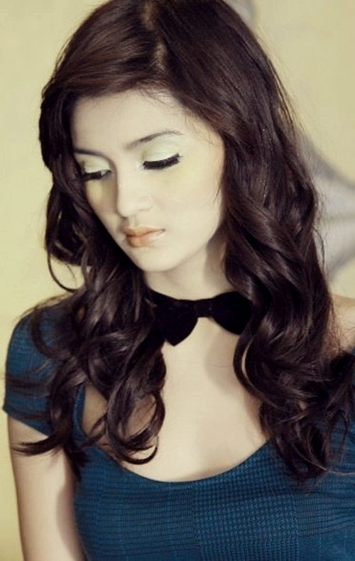 Foto Model Furry Citra Dellina
