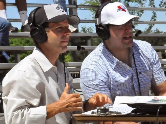 Mike Zepeda and Jeff Stoyanoff