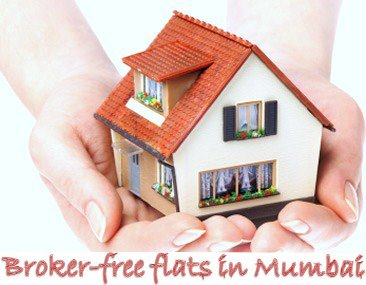 Welcome to Flats in Mumbai without brokers webpage