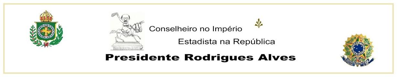 Conselheiro Rodrigues Alves
