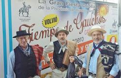 17/01/2017 - Tiempo de Gauchos, Cañuelas