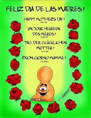 imagen feliz dia de las madres mexico - 10 mayo 20
