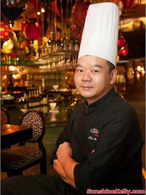 Pak Loh Chiu Chow @ Starhill Gallery, Pak Loh Chiu Chow, Starhill Gallery, Teochew cuisine, food review, chiu chow food, chinese food, famous teochew restaurant, Chef Alex Au