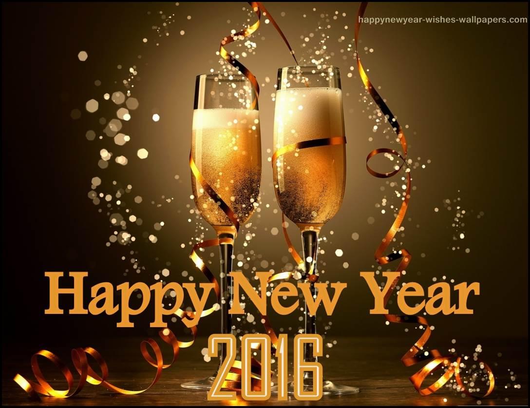 Wish Happy New Year Greetings Choice Image Greetings Card Design