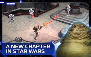 Star Wars™: Uprising v1.0.0