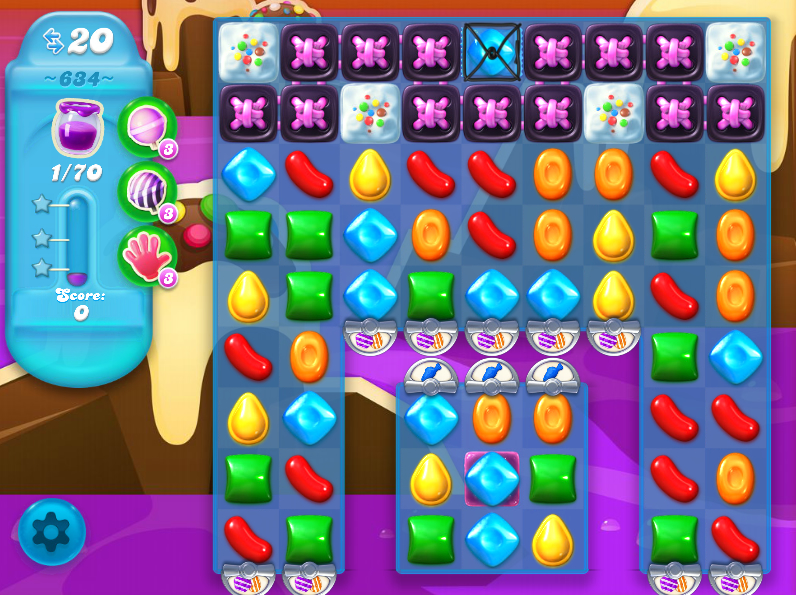 Candy Crush Soda 634