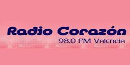 APP-RADIO CORAZÓN VALENCIA
