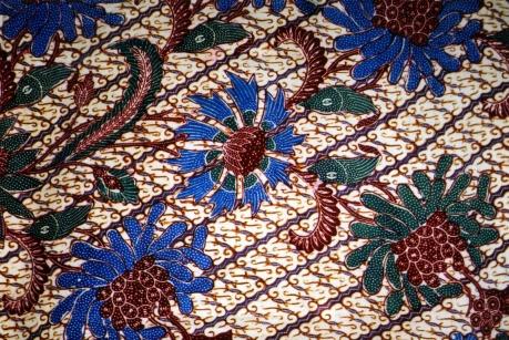 Batik Jepara / Batik Kartini