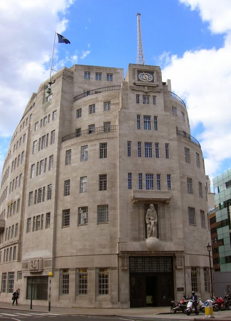 Please take care of the BBC. It is precious.