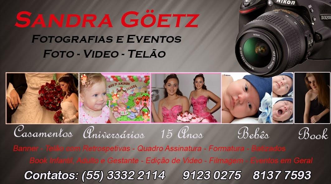 Sandra Foto e Video