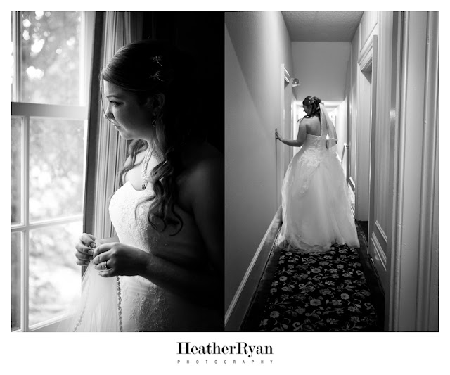 Historic Kent Manor Wedding