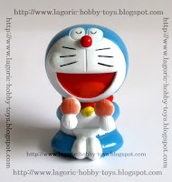 Doraemon Shogakukan Mini G