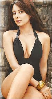 Minissha-Lamba-Maxim-Black-Bikini