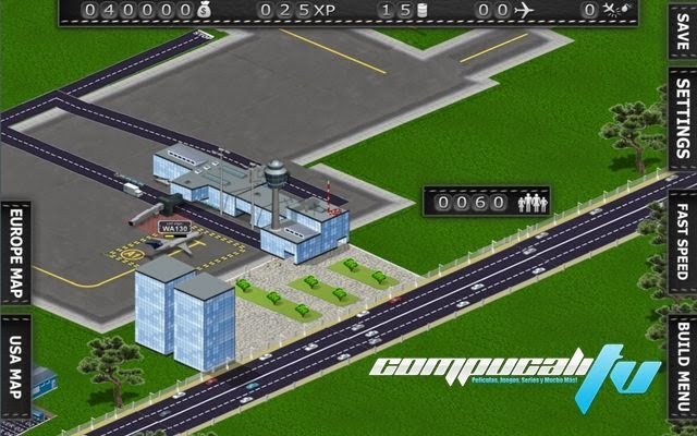 The Terminal 2 PC Full