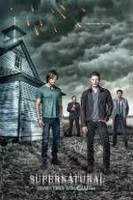 Siêu Nhiên Phần 9 Supernatural - Season 9
