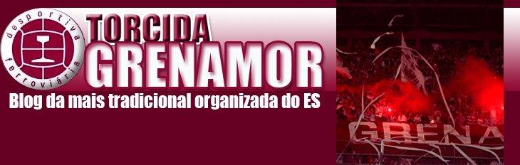 TORCIDA ORGANIZADA GRENAMOR