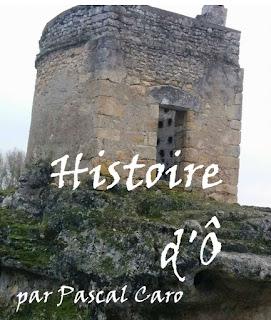 Histoire d'Ô par Pascal Caro