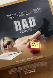 Malas Enseñanzas (Bad Teacher) 2011