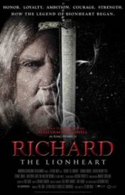 Ver Richard: The Lionheart (2013) Online