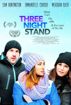 THREE NIGHT STAND | 2013