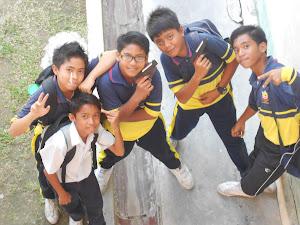 ♥Budak - budak lelaki kelas 6Cerdik 2011♥
