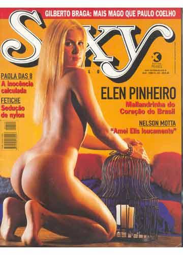 Elen Pinheiro - Sexy 2000
