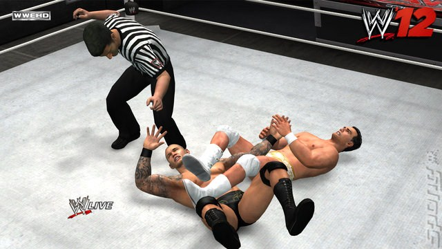 wwe 12 full game free