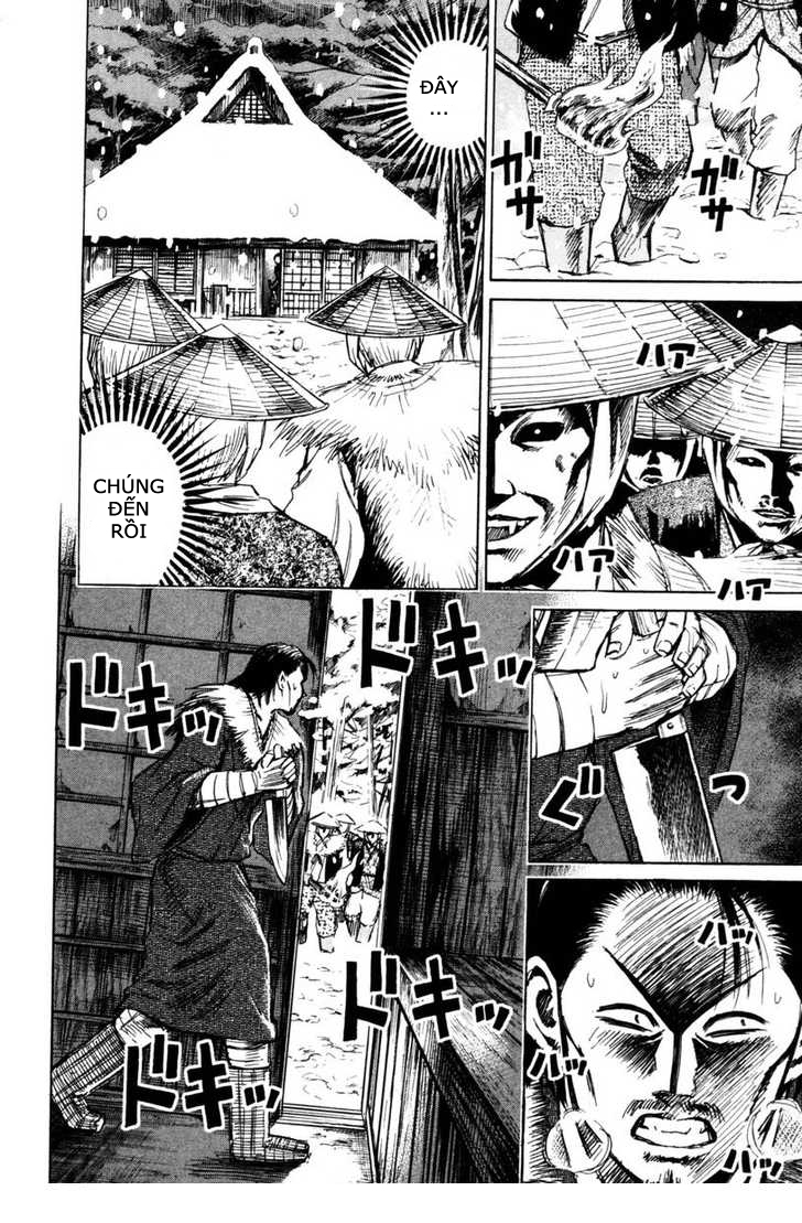 Higanjima chap 67 page 14 - IZTruyenTranh.com
