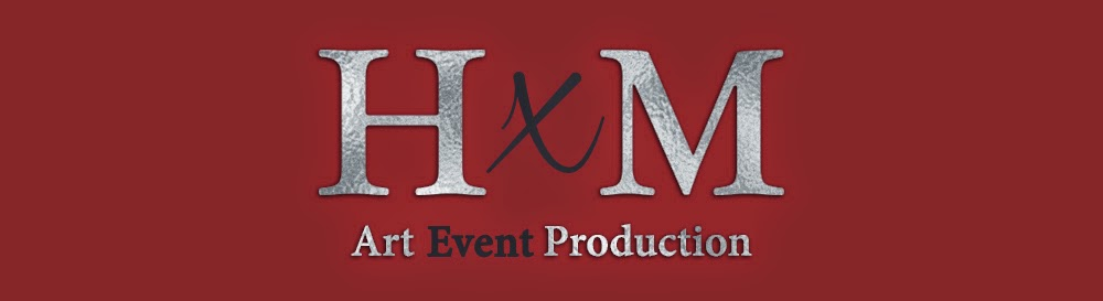HXM Art Event Production
