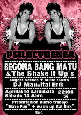 Begoña-Bang-Matu-brixton-records