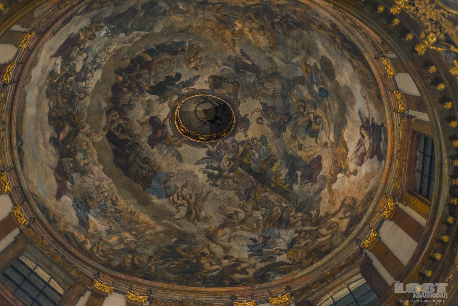 Kostel svatého Františka z Assisi