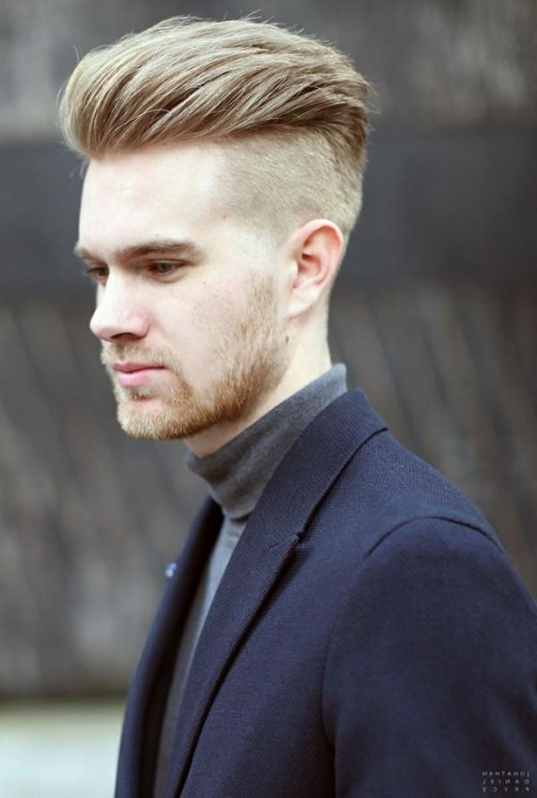 Model Rambut Undercut Pria Terbaru Gaya Kekinian - Hairstyle undercut terbaru