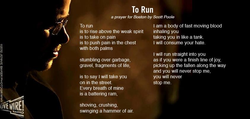 Poem On Race Cars