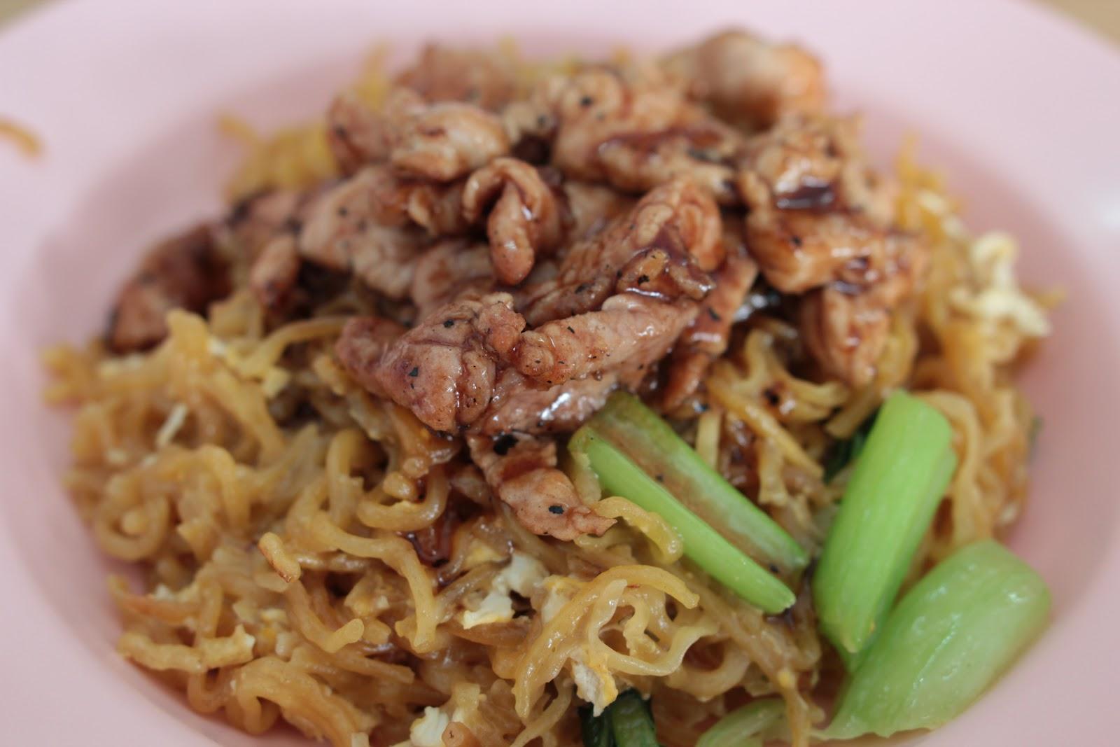 Tuaran Mee Restoran, Kota Kinabalu