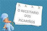 O NOSO RECEITARIO