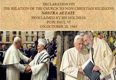 """Del """"mito de la sustitución"""" a la religión noáquida"""