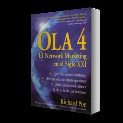 OLA 4 -  El Network Marketingenel Siglo XXI - Richard Poe - PDF - Ebook