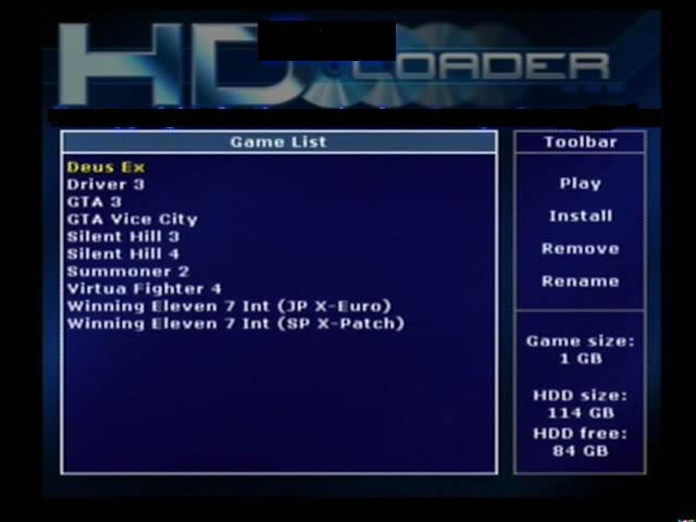 PlayStation 2 homebrew
