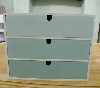 Ombre Drawers