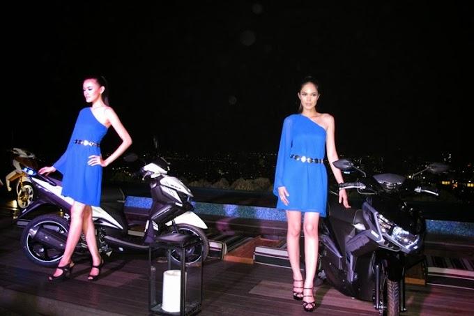 Motor Yamaha Paling Bisa Diandalkan