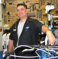 Vince Coons, Owner
