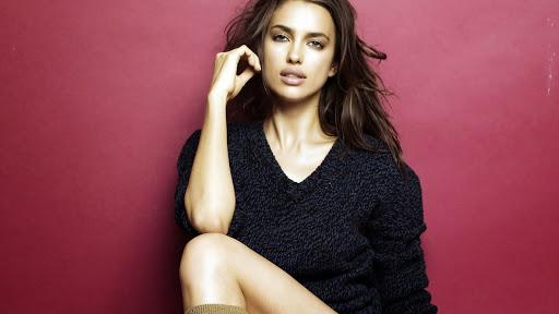 hd picture of Irina Shayk