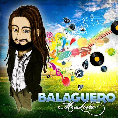 BALAGUERO - Mr Lova