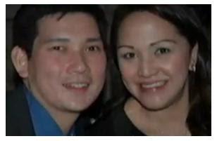 Random Revelation: Papa Chen's Wife in Real Life