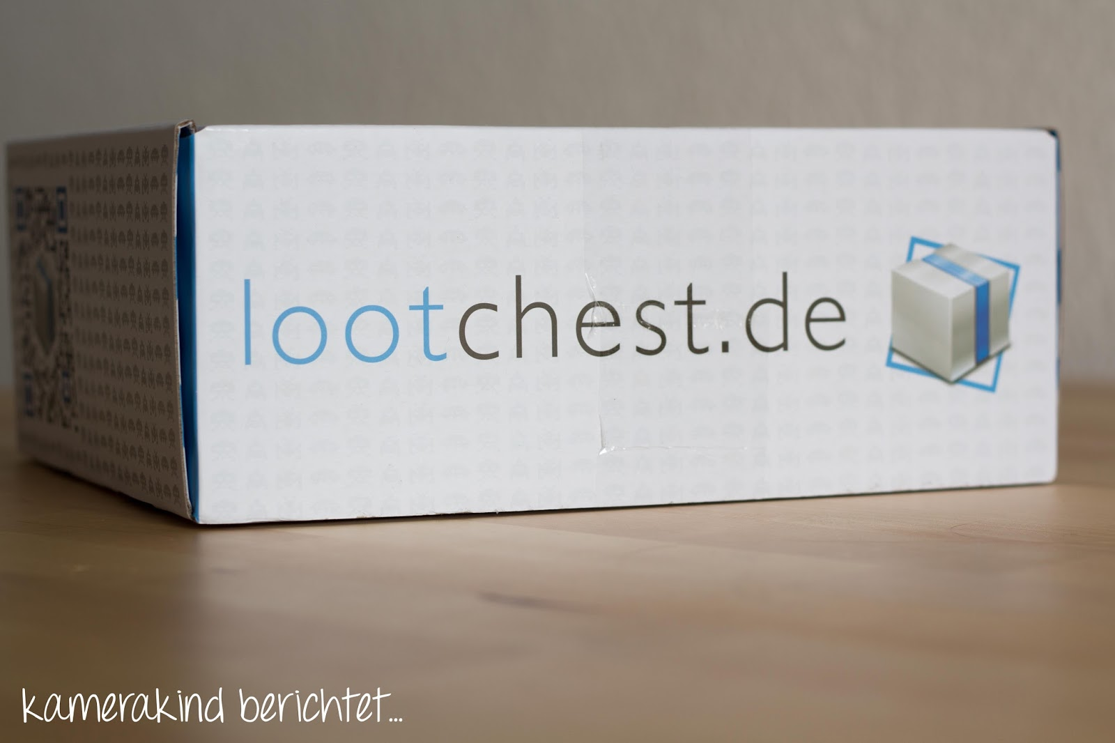 Lootchest Januar 2015